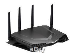 NETGEAR Nighthawk Pro Gaming Wi-Fi Router (XR500), AC2600 Dual-Band Quad Stream