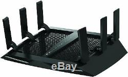 NETGEAR Nighthawk X6S AC3000 Tri-Band MuU-MIMO Dual Core WiFi Router (R7900P)