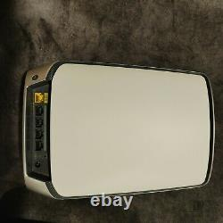 NETGEAR Orbi RBK853 Tri-Band Mesh Wi-Fi 6 System (Set of 3)