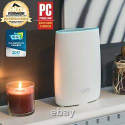 NETGEAR RBK50-100NAS Orbi Home WiFi System