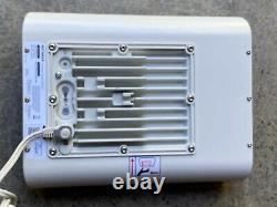 NETGEAR RBS50Yv2 Orbi Outdoor Wi-Fi Extender 2.4GHz/5GHz White