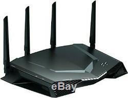 NETGEAR XR500 Nighthawk Pro Gaming WiFi Router AC2600 Dual band wireless Gigabit