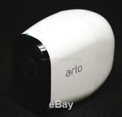 NEW ARLO PRO Netgear HD Add-On Security Camera WireFree Wireless w Mount VMC4030