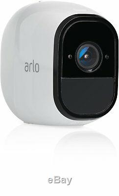 NEW Arlo Pro Add-On Indoor/Outdoor HD Wireless Security Camera withbattery