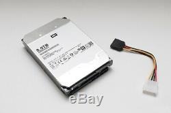 NEW Western Digital 8TB 3.5 SATA 6GB/s 5400RPM 256MB Cache WD80EZAZ NAS OEM