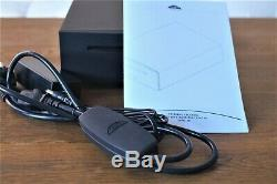 Naim Unitiserve 2TB Ripper, Streamer, NAS, CD-player