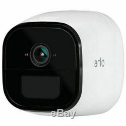 Netgear Arlo Go Mobile HD Indoor Outdoor Security AT&T LTE Connectivity VML4030