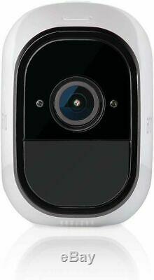 Netgear Arlo Pro Indoor/Outdoor HD Security Camera System 3 Camera (AVM-4000C)