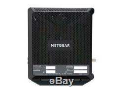 Netgear C7000-100NAS Nighthawk DOCSIS 3.0 Cable Modem Router