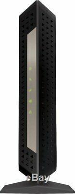 Netgear Cm1000 Docsis 3.1 Ultra-high Speed Cable Modem Black