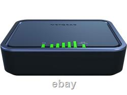Netgear LB1120-100NAS 4G LTE Modem