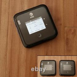 Netgear NIGHTHAWK 5G WiFi 6 Mobile Hotspot Router MR5100 M5 UNLOCKED 4G LTE GSM
