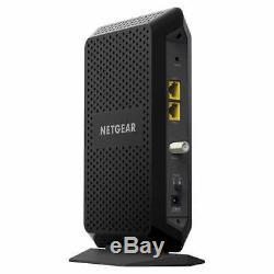 Netgear Nighthawk CM1100 DOCSIS 3.1 Cable Modem Works Xfinity, Cox, Spectrum