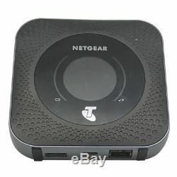 Netgear Nighthawk M1 MR1100 4GX Gigabit LTE Mobile Router 1Gbps WiFi Hotspot