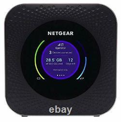 Netgear Nighthawk M1 MR1100 AT&T GSM/LTE Unlocked Grade A