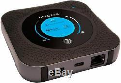 Netgear Nighthawk M1 MR1100 Mobile Hotspot Router for AT&T