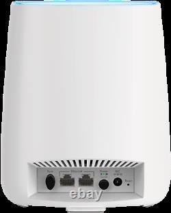Netgear Orbi RBS20 AC2200 Satellite Add-on for Tri-band Mesh Wifi Network