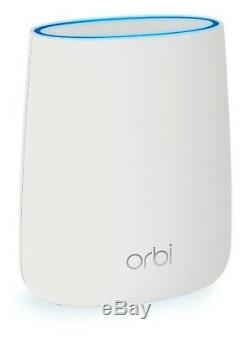 Netgear RBS20-100NAS AC2200 Tri-Band Wi-Fi Coverage Orbi Whole Home Satellite