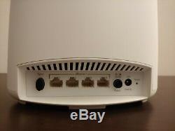 Netgear RBS40 Orbi AC2200 Tri-Band WiFi Add-on Satellite