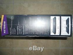 New Sealed NETGEAR R8000 NightHawk X6 AC3200 Tri-Band Gigabit Wi-Fi Router