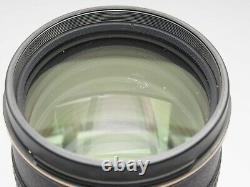 Nikon 80-200mm F/2.8 D AF IF ED Lens