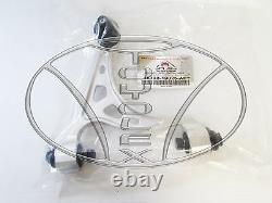 Oe Spec 48790-19025 Rear Driver Upper Control Arm Lexus Toyota Gs300/sc Supra