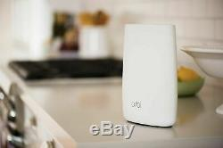 Orbi Home WiFi. Add up to 2500sqft AC3000 Tri-Band WiFi (RBS50) -SATELLITE ONLY