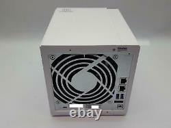 QNAP 4-Bay Network Attached Storage TS-431 NO HDD+