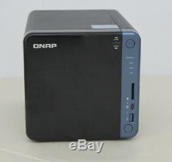 QNAP TS-453B-4G NAS-System 4-Bay