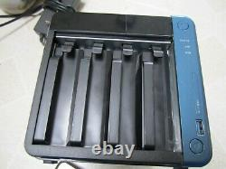 QNAP TS-453Be 4-Bay NAS network attached storage Intel Celeron J3455 + 10GB RAM