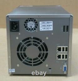 QNAP TS-459 Pro+ 4x 3.5 SATA Bay Diskless Tower NAS Network Attached Storage