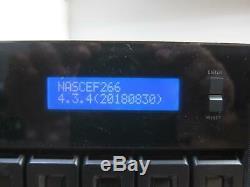 QNAP TS-879-PRO 8-Bay iSCSI NAS, SATA III. USB 3.0