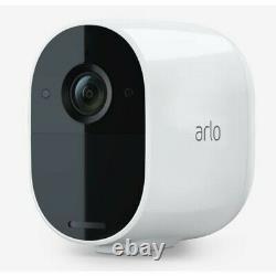 SEALED Arlo Essential Security Camera Bundle 2 Cameras 1 Wired Video Doorbell