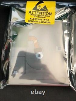 Seagate IronWolf 10TB NAS Internal 7200RPM 3.5 Hard Drive HDD ST10000VN0004
