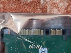 Seagate IronWolf Pro 16TB NAS HDD 7200 RPM 256MB SATA 6.0Gb/s 3.5 ST16000NE000
