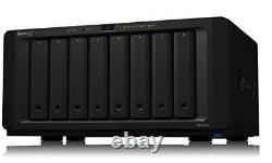 Synology 224299 Nas Ds1819+ 8 Bay Nas Diskstation Ds1819+ diskless Retail