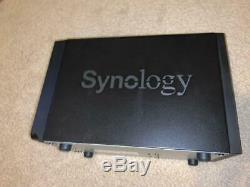Synology 2 bay NAS DiskStation DS718+ for SMB, No HDD