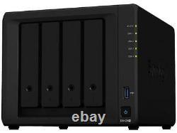 Synology 4 bay NAS DiskStation DS420+ (Diskless)