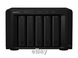 Synology 5 Bay Expansion Unit DX517 (Diskless)