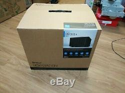 Synology 5 Bay Network Attached Storage (NAS) DS1515+ (Bare, No HDD)