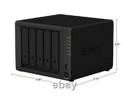 Synology 5-bay NAS DiskStation DS1520+ (Diskless)