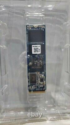Synology 6 bay NAS DiskStation DS1621xs+ (Diskless)+SSD NVME 400GB X1(READ DESC)