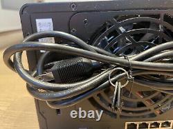 Synology 8 bay NAS DiskStation DS1817+ (Diskless)