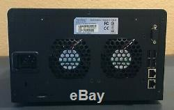 Synology DS1010+ with 3GB RAM Excellent Condition