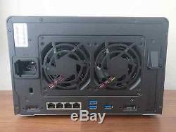 Synology DS1517+ 5-BAY NAS 16GB RAM (Diskless)