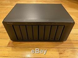 Synology DS1813+ 2GB RAM 8-bay Diskless NAS