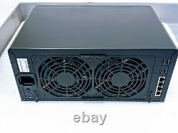 Synology DS1813+ 8-Bay Desktop NAS DiskStation (Diskless)