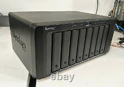 Synology DS1813+ 8-bay Diskless