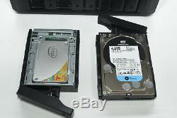 Synology DS1815+ Intel Quad Core 16GB RAM 8-bay 28TB WD ENTERPRISE class