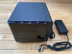 Synology DS413 4-bay NAS DiskStation (Diskless)